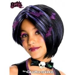 Peluca Malice GOTHIC GIRL