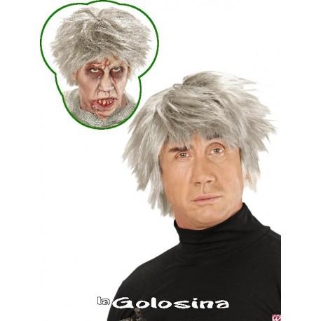 Peluca Andy Zombie