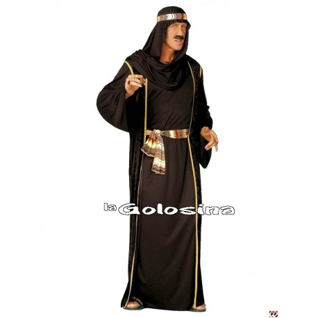 Disfraz Ad. Arabe