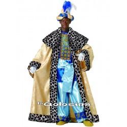 Disfraz Ad. Rey Baltasar