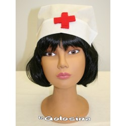 Somb. Toca de enfermera