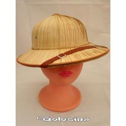 Somb. Sombrero SAFARI Explorador