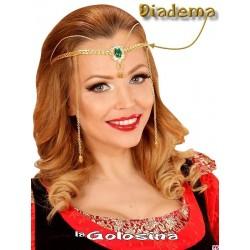 Diadema Elfo