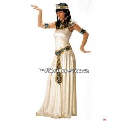 Disfraz Ad. Nefertiti (Egipcia)