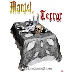 Tela Terror (tejido decorativo)