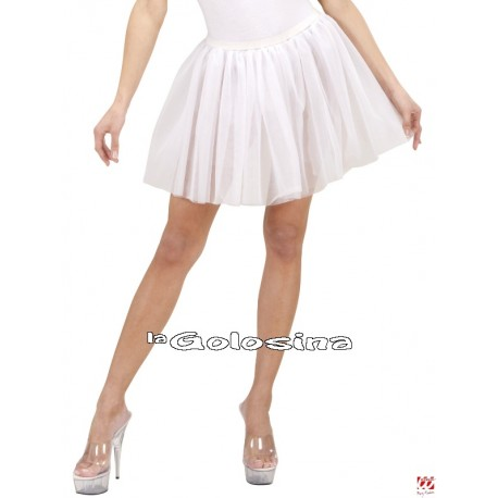 Falda de TUTU bailarina