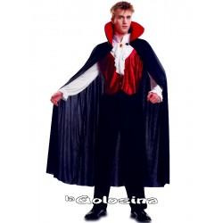 Disfraz Ad. Vampiro