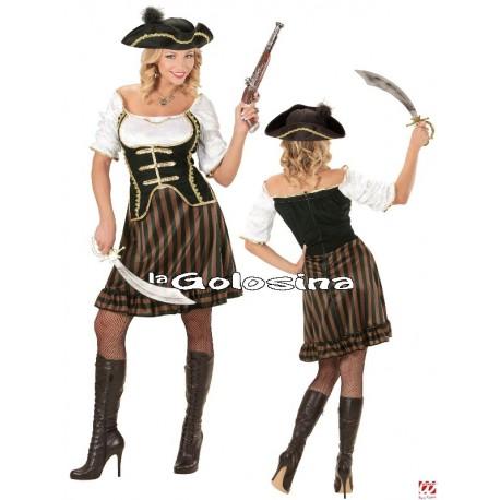 Disfraz Ad. Pirata