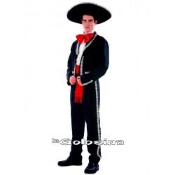 Disfraz Mexicano.