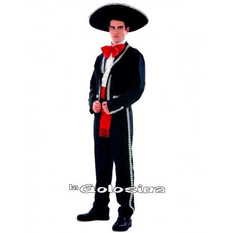 Disfraz Ad. Mexicano