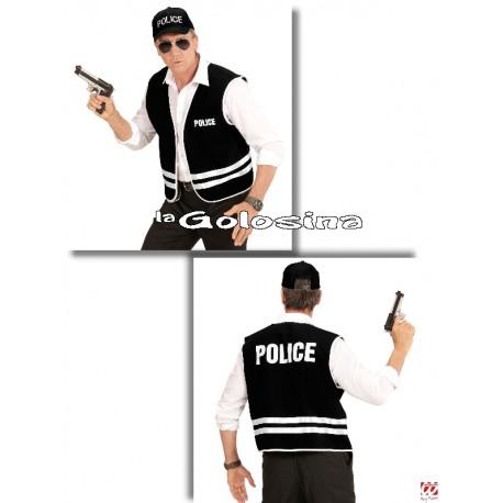 Set Policia