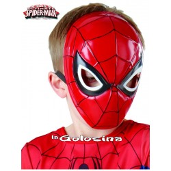 Careta SPIDERMAN LICENCIA