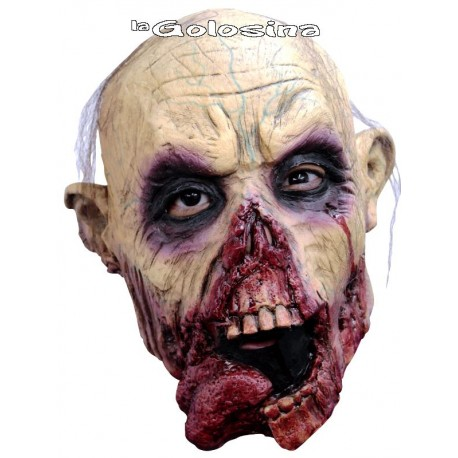 Careta: Zombie pequeña