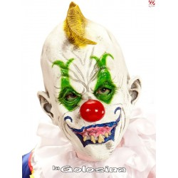 Careta: Payaso