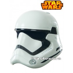 Casco Stormtroopers entero (LICENCIA)