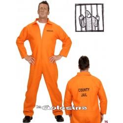 Disfraz Ad. Detenido (preso).