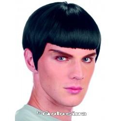 Peluca Spock