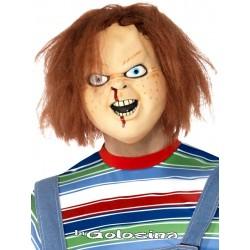 Careta Chucky (LICENCIA)