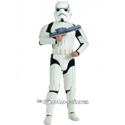 Disfraz Stormtroopers (LICENCIA) - STAR WARS .