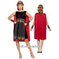 Disfraz Gladiadora