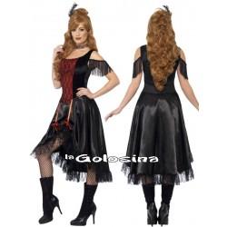 Disfraz Chica Saloon