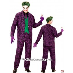Disfraz Evil Joker