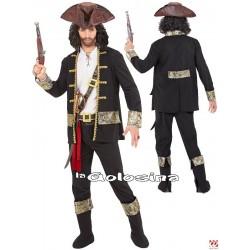 Disfraz Corsario, pirata