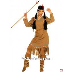 Disfraz Cheyenne, india