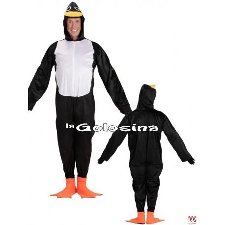 Disfraz Pingüíno