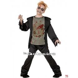 Disfraz Niño: Zombie