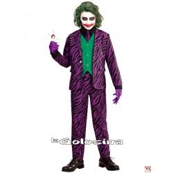 Disfraz Niño: Evil Joker