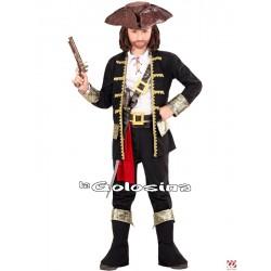 Disfraz Niño: Pirata