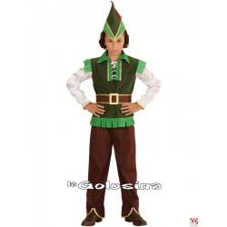 Disfraz Niño: Robin Hood