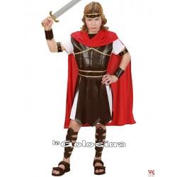 Disfraz Niño: Hércules, Romano, Gladiador