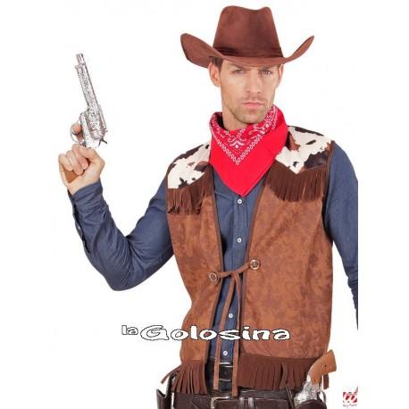 Chaleco Vaquero, Cowboy