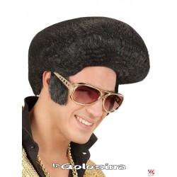 Peluca Rey del Rock, Elvis