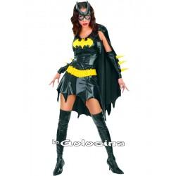 Disfraz Batgirl - LICENCIA