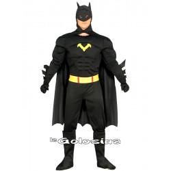 Disfraz Bat (Hombre Murcielago)