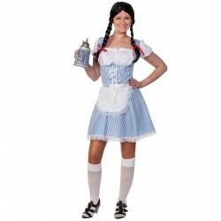 Disfraz Dorothy - Bavara