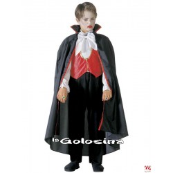 Disfraz Niño: Vampiro. 2