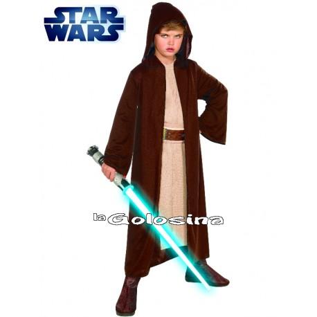 Disfraz Niño: Jedi (LICENCIA). 2