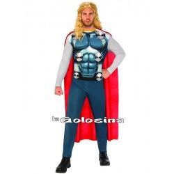 Disfraz Thor (LICENCIA).