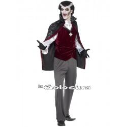Disfraz Dracula, Vampiro. 3