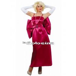 Disfraz Ad. Marilyn (fiesta).