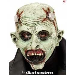 Careta 3/4 Frankenstein Infantil.
