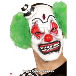 Mascara Payaso Asesino. 2