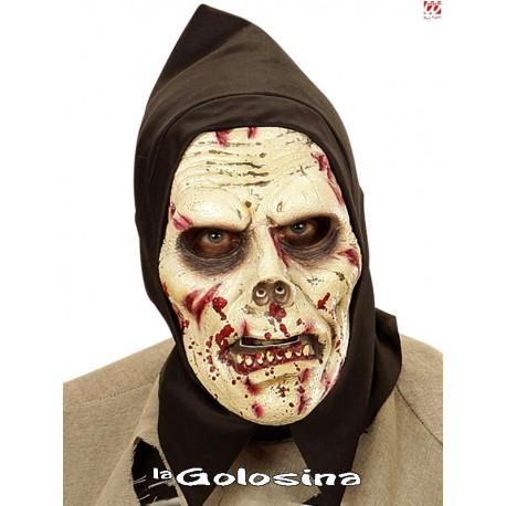 Mascara Zombie Infantil.