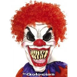 Mascara Payaso Asesino. 4
