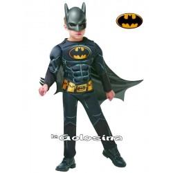 Disfraz Niño: Batman (LICENCIA)