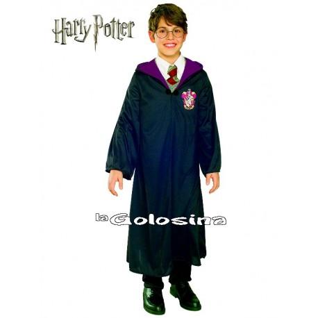 Disfraz Niñ@: Harry Potter / Hermione (LICENCIA).
